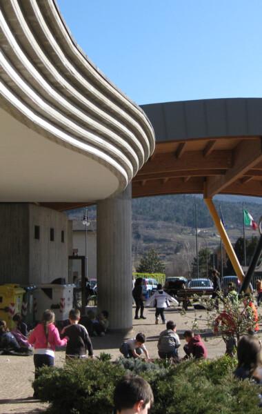 Scuola Media Villa Lagarina